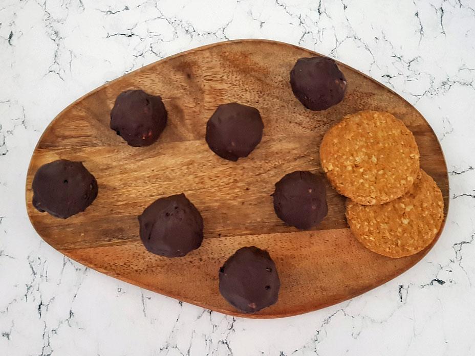 appeltaart bonbons recept