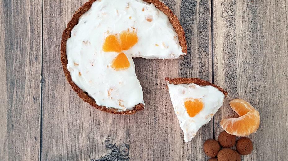 kruidnoten ontbijttaart sinterklaas recept