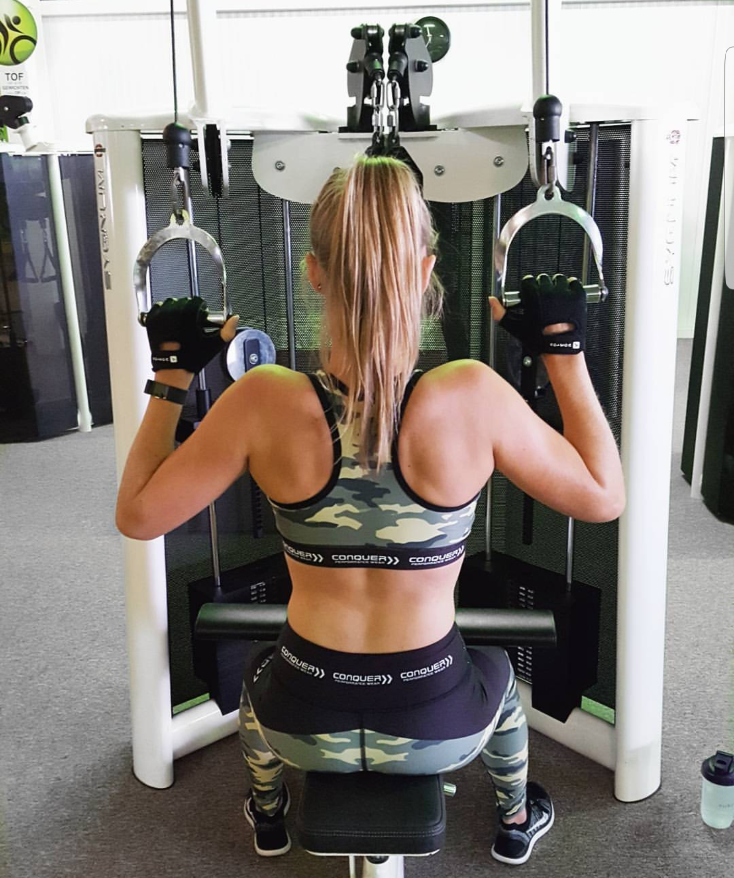 afvallen, gymjunkie lifestyle plan, vet verliezen, gymjunkie van de maand
