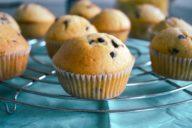 sinterklaas recept, muffins, muffin recept, gezonde snack, gymjunkies