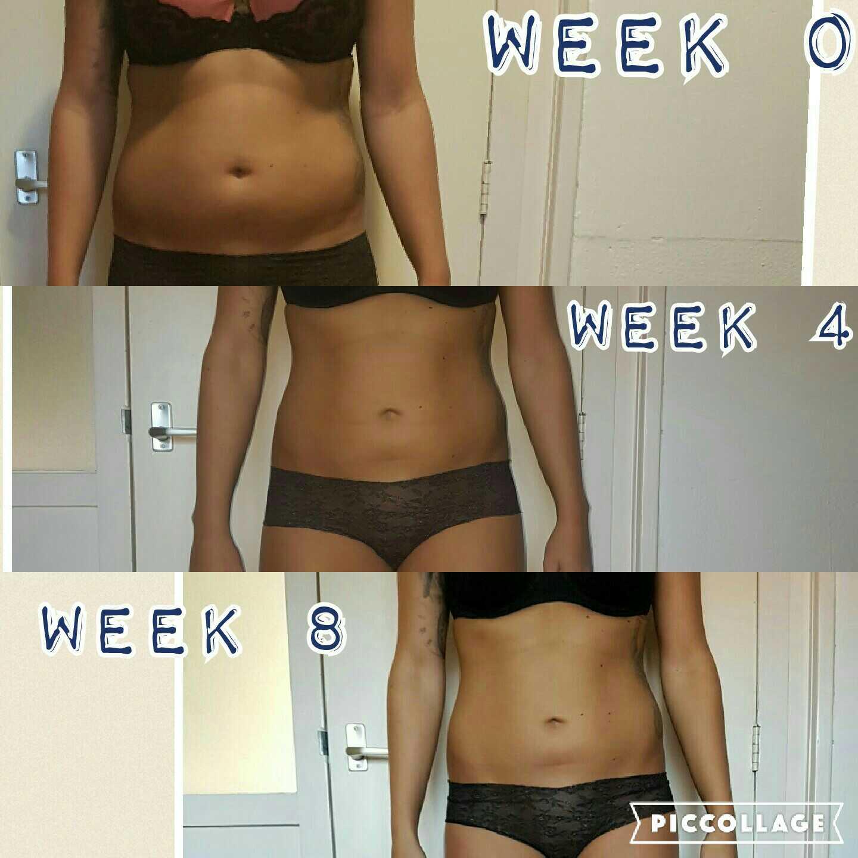 gymjunkie lifestyle plan 2, vet verliezen, afvallen, vet verbranden, schema afvallen