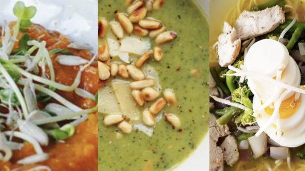 soep, gezonde soep, maaltijd soep, gezonde soep recepten
