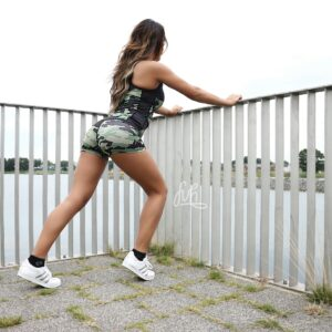 gymjunkie lifestyle plan, cynthia houben, transformatie, succesverhaal