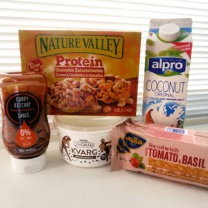 gezonde producten, gezonde voeding, gezonde snacks, callowfit, gymjunkies, tips gezonde producten