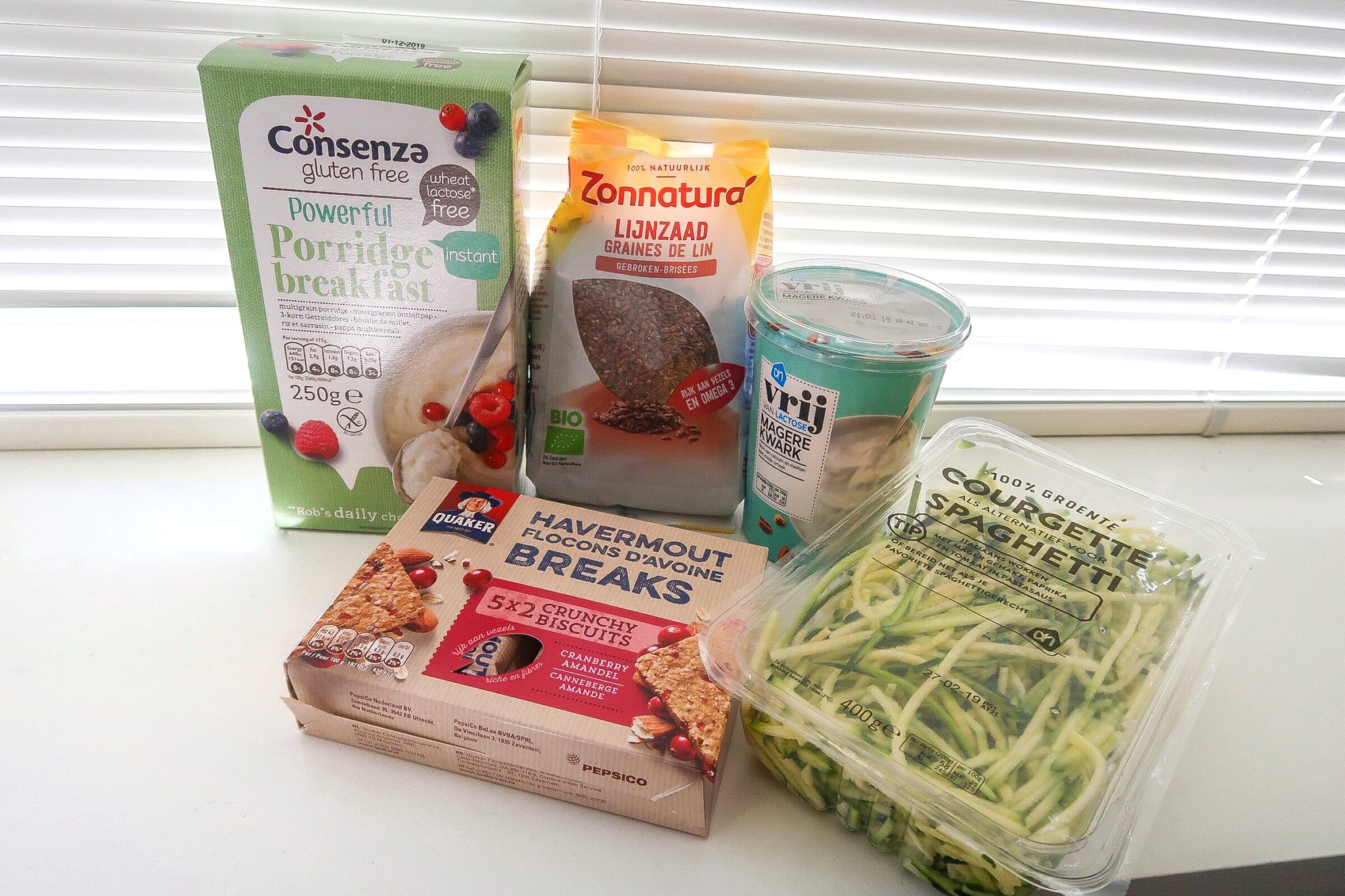 gezonde producten, product tips, gezond