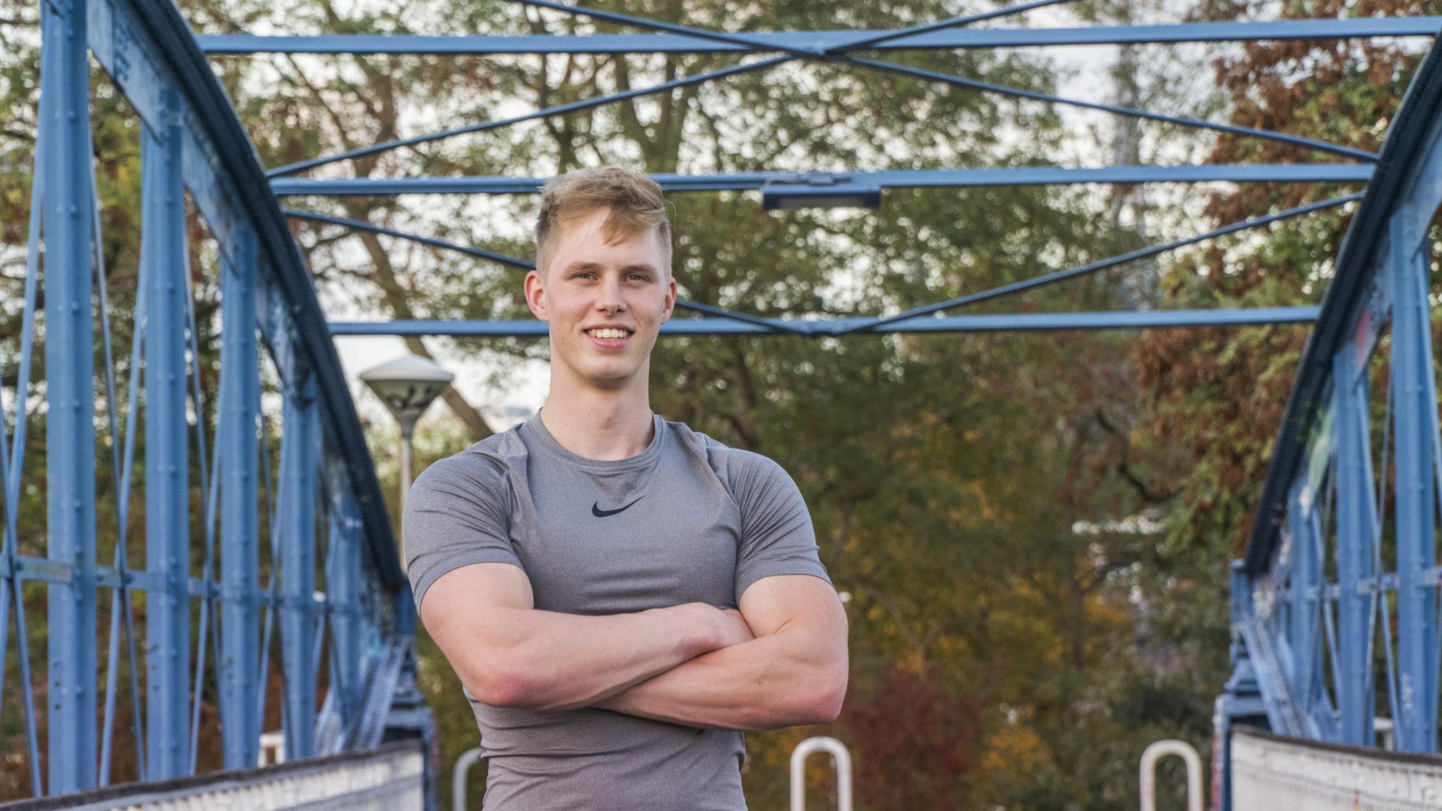 thomas start fitness, workout tips, tips trainingen