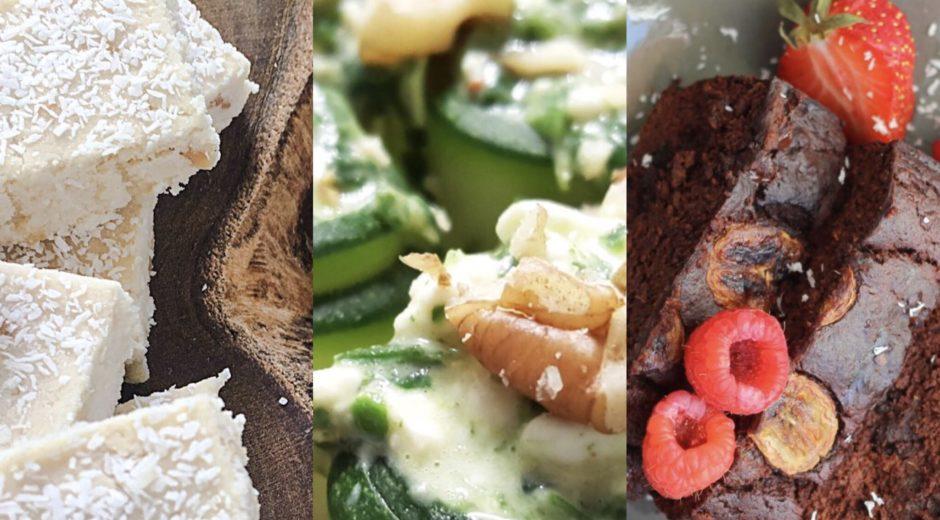 gezonde snacks, tips snacks, gezond eten, gezonde recepten