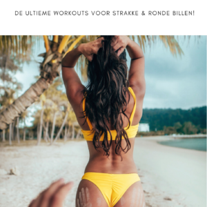 booty workout online bestellen