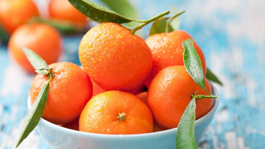 mandarijnen, voordelen mandarijnen, gezond fruit, gezonde snack