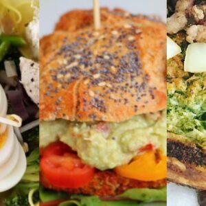 tips, avondmaaltijd, diner, gezonde recepten