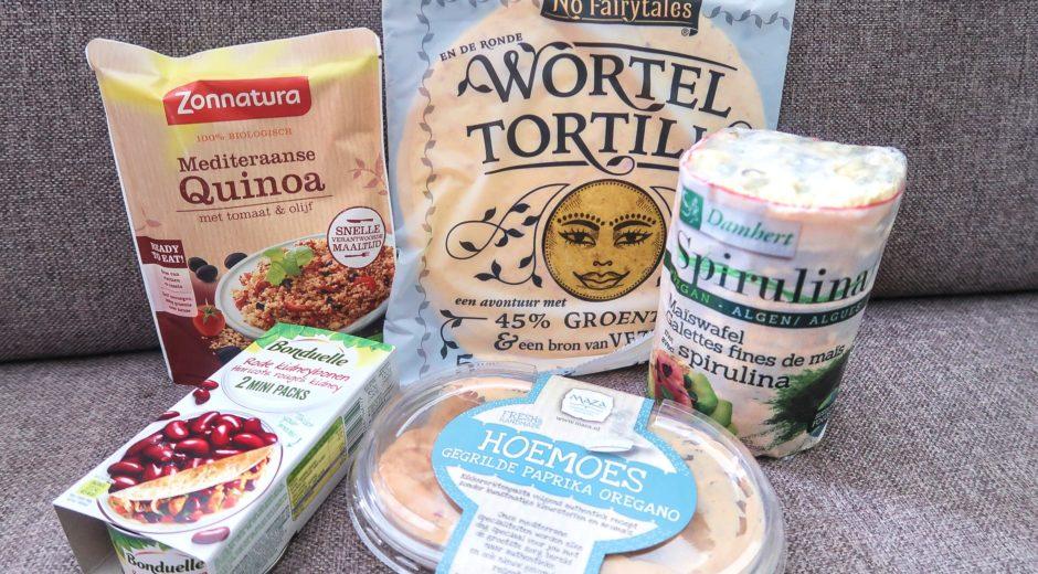 gezonde producten, boodschappenlijst, gezonde voeding, tips