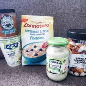 producttips, gezonde producten, gymjunkie lifestyle plan, gezond afvallen