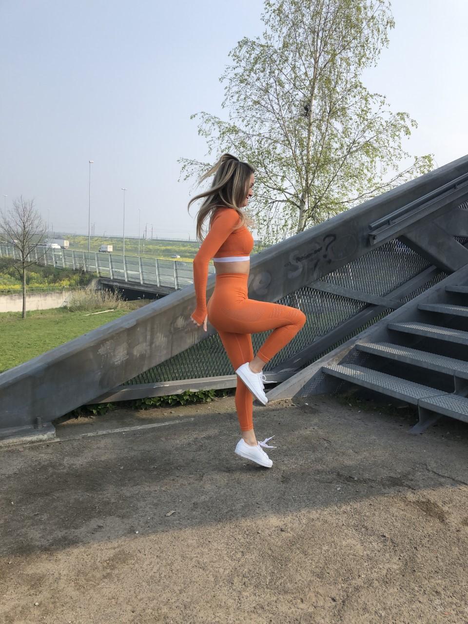 workout vragen Valesca van de Ven