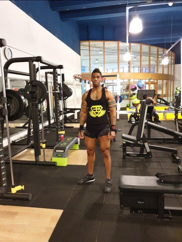 workout vragen, inspiratie, krachtraining