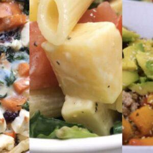 vegetarisch, vegetarische recepten, gezond