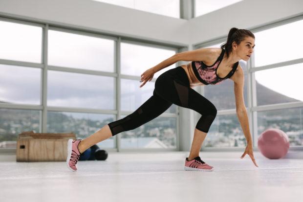 full body workout tips voordelen en nadelen