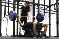 fit couple, workout vragen, interview