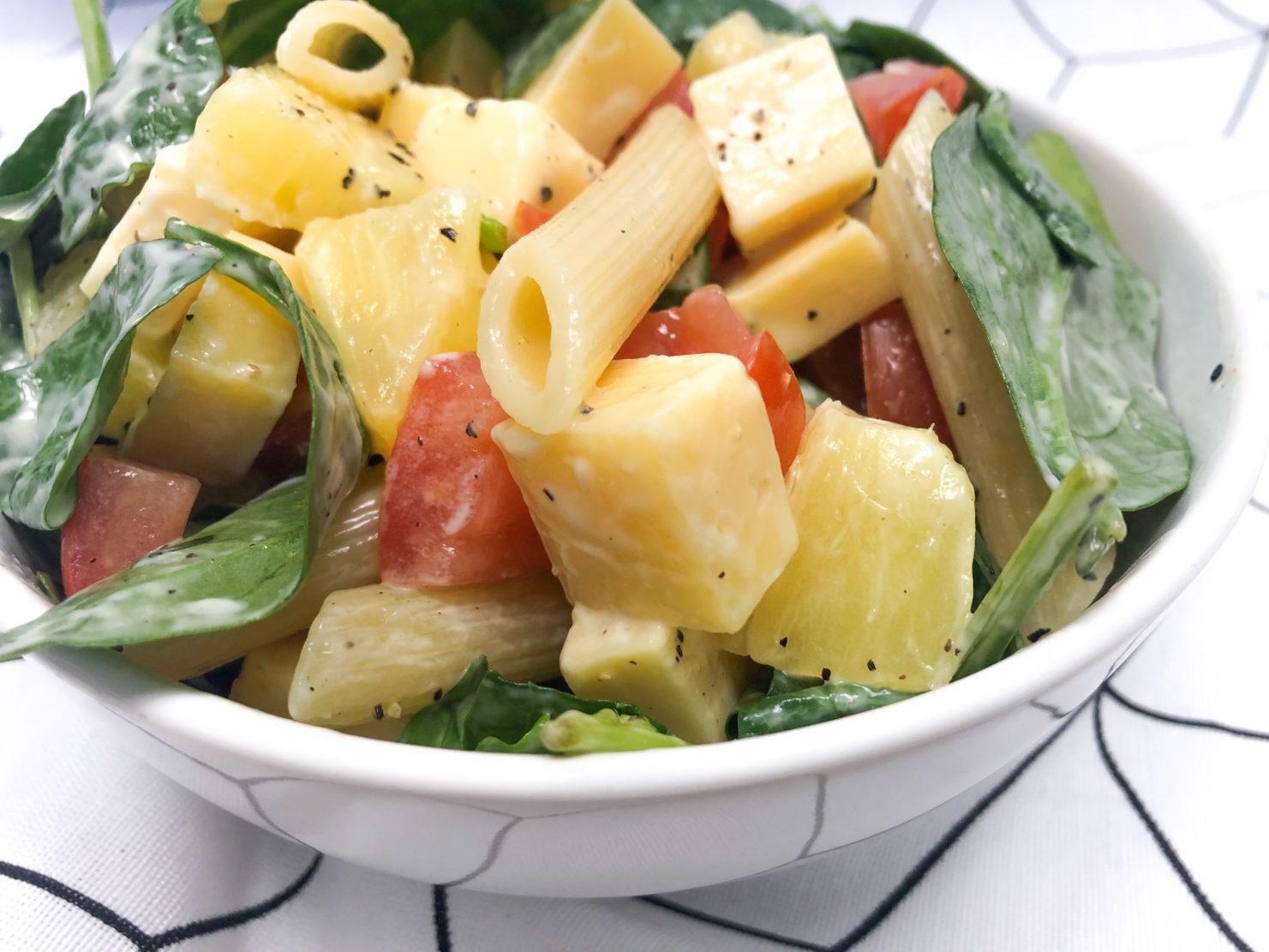 recepten, vegetarisch, gezond