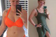 transformatie succesverhaal gymjunkie lifestyle plan afvallen