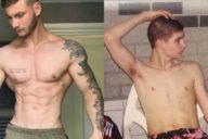 gymjunkie van de week, transformatie, inspiratie