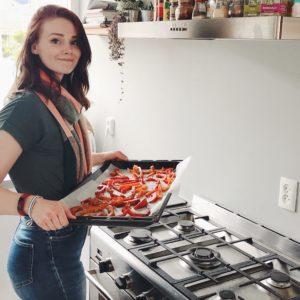 25 food vragen jessica