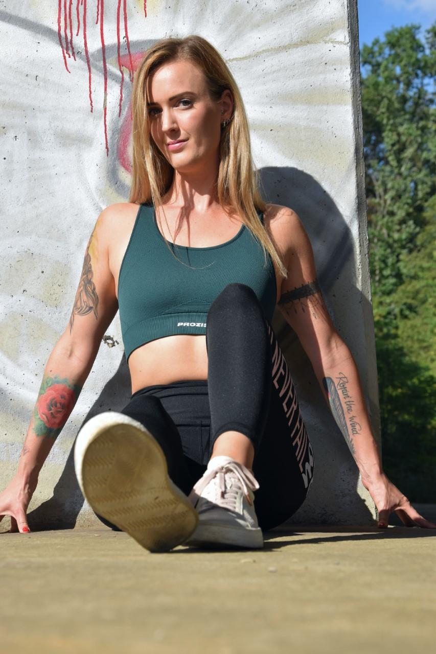 fitgirl, interview, krachttraining