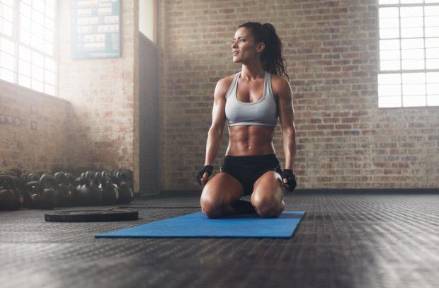 spierpijn verminderen en sneller herstellen krachttraining