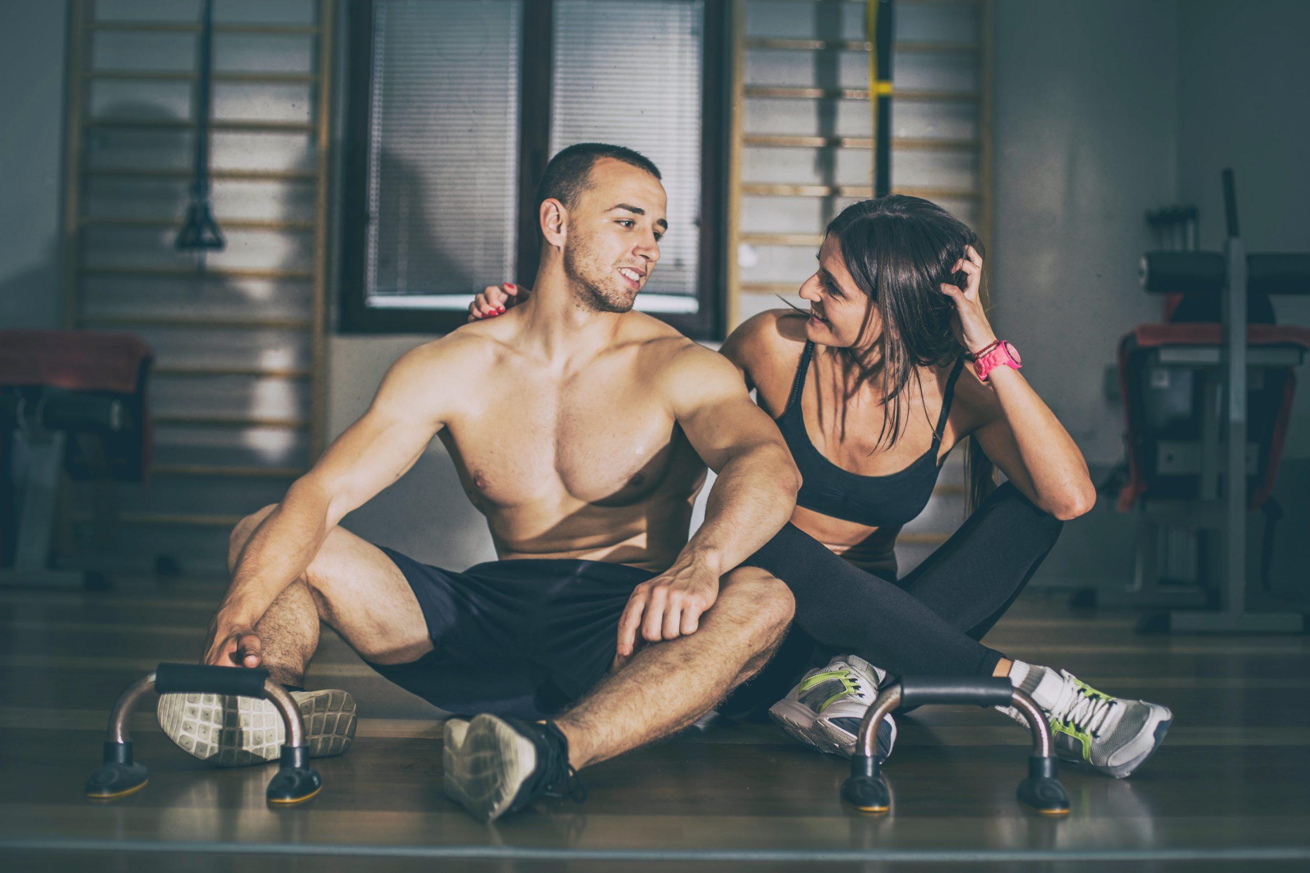 motivatie fitness tips afvallen