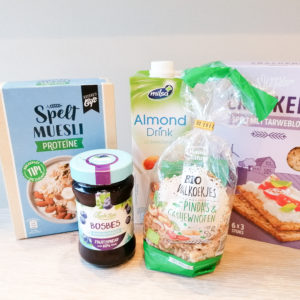gezonde product tips, gymjunkie lifestyle plan