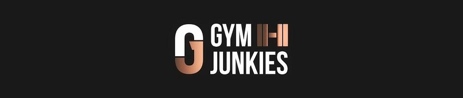 Gymjunkies l Fitness, Food & Mindset.