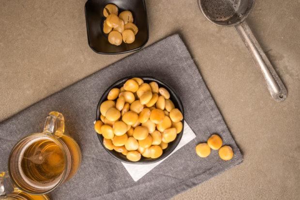 lupinebonen voordelen recept