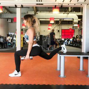 cynthia houben legday benen trainen gymjunkies