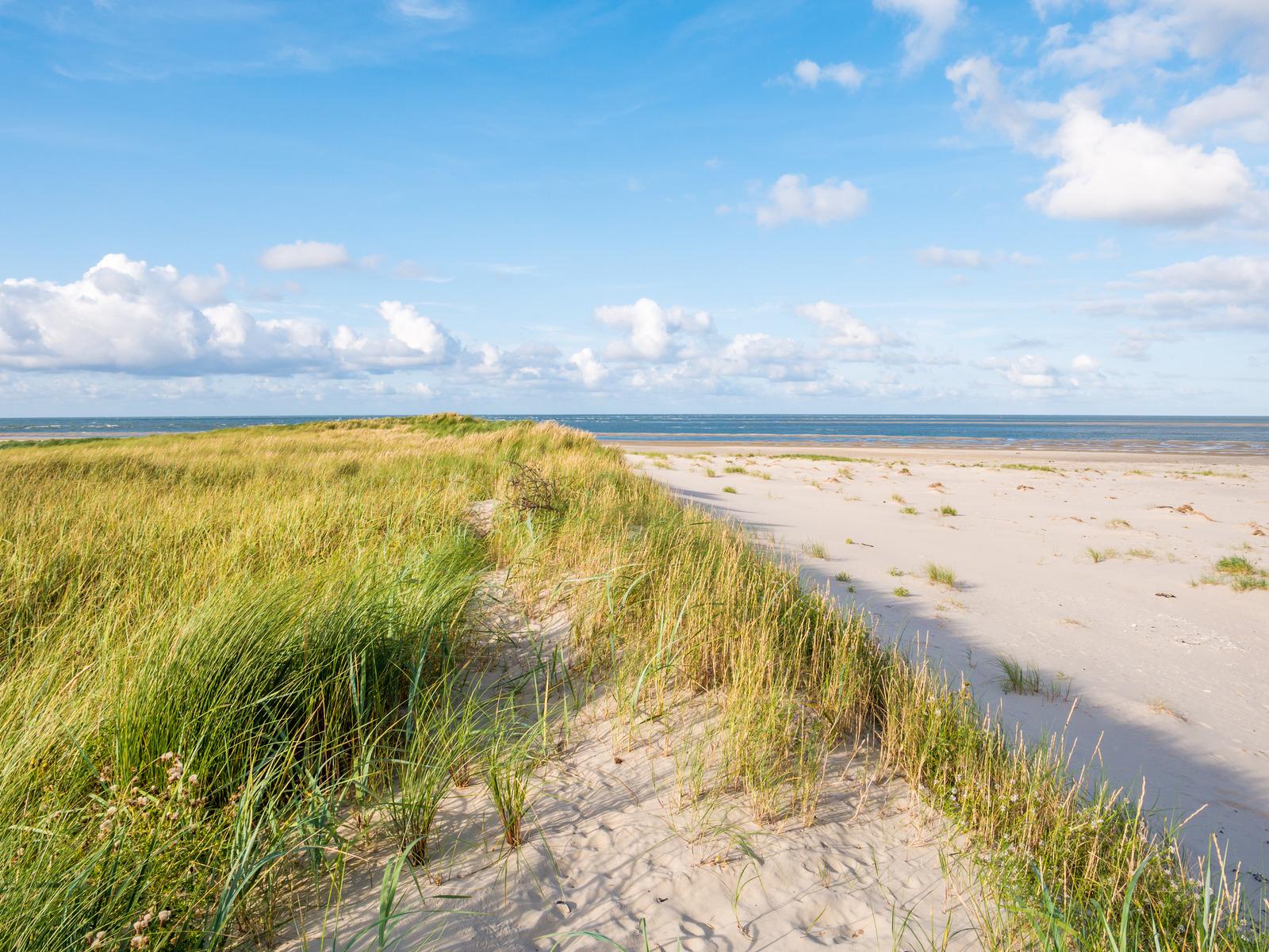 innerlijke rust tips strand wandeling