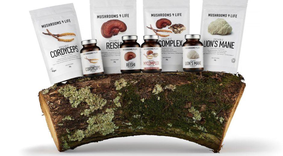 mushrooms4life ervaring en voordelen