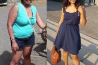 veganistisch eten, transformatie, afvallen