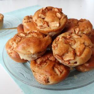 appelmuffins