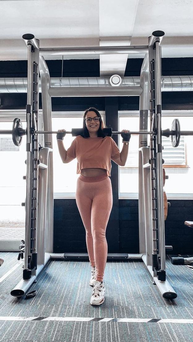 eetdagboekje gymjunkie lifestyle plan